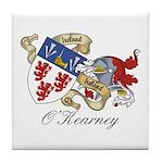 O'Kearney Family Sept  Tile Coaster