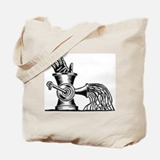 It's Meat! Tote Bag