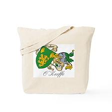 O'Keeffe Family Sept Tote Bag