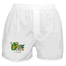 O'Keeffe Family Sept Boxer Shorts