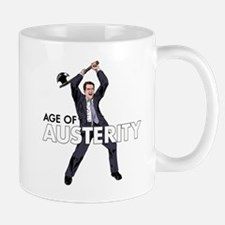 Age of Austerity Mug