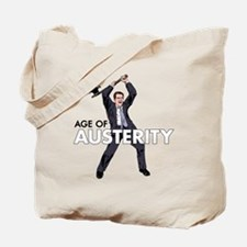 Age of Austerity Tote Bag