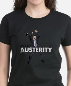 Age of Austerity Tee