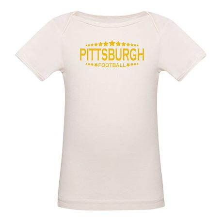 Pittsburgh Organic Baby T-Shirt