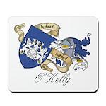 O'Kelly Family Sept Mousepad