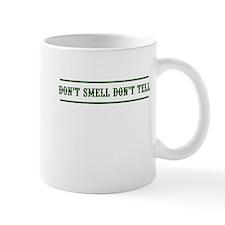 Funny Don't ask, don't tell Mug