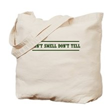 Unique Dont ask dont tell Tote Bag