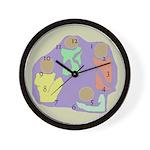 Color Adventure Clock