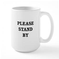 pleasestand Mugs
