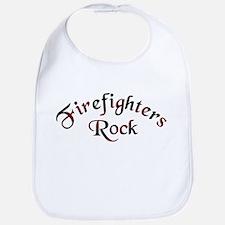 Firefighters rock Bib