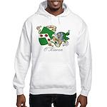 O'Kieran Family Sept Hooded Sweatshirt