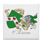 O'Kieran Family Sept Tile Coaster