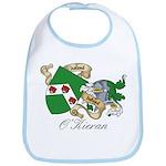 O'Kieran Family Sept Bib