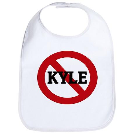 Anti-Kyle Bib
