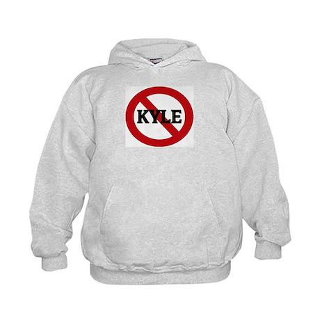 Anti-Kyle Kids Hoodie
