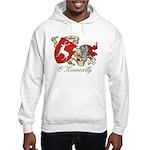 O'Kinneally Family Sept Hooded Sweatshirt