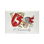 O'Kinneally Family Sept Rectangle Magnet (10 pack)