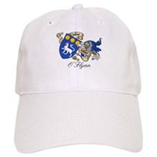 O'Flynn Family Coat of Arms Baseball Cap