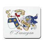 O'Lonergan Family Sept Mousepad