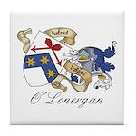 O'Lonergan Family Sept Tile Coaster