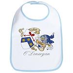 O'Lonergan Family Sept Bib