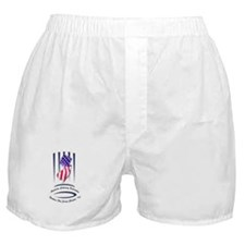 Cute Culinary Boxer Shorts