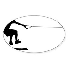 WakeSkate Decal
