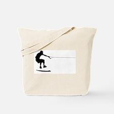 WakeSkate Tote Bag