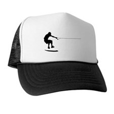 WakeSkate Trucker Hat