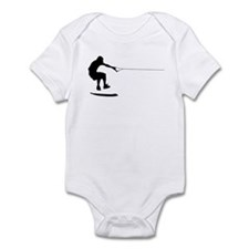 WakeSkate Infant Bodysuit