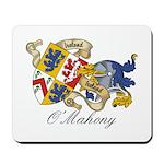 O'Mahony Family Sept Mousepad