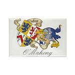 O'Mahony Family Sept Rectangle Magnet (10 pack)