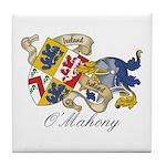 O'Mahony Family Sept Tile Coaster