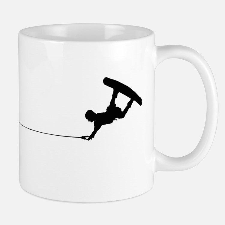Wakeboard Railey Mug