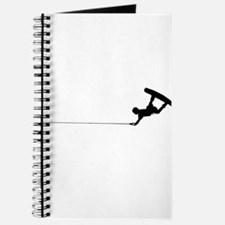 Wakeboard Railey Journal