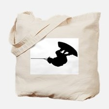 Wakeboard Invert Stalefish Tote Bag