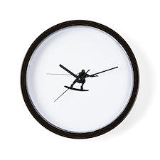 Wakeboard Big Air Wall Clock