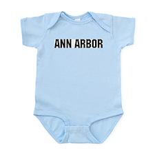 Ann Arbor Infant Creeper
