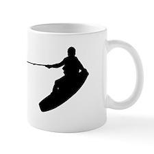 Wakeboard Air Nose Grab Mug
