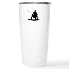 Wakeboard Air Method Grab Travel Mug