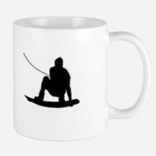 Wakeboard Air Method Grab Mug