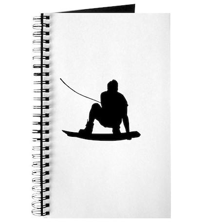 Wakeboard Air Method Grab Journal
