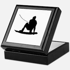 Wakeboard Air Method Grab Keepsake Box