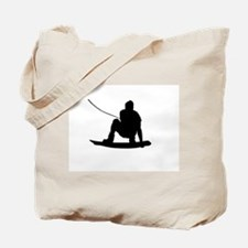 Wakeboard Air Method Grab Tote Bag