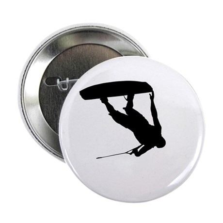 "Wakeboard Invert Tail Grab 2.25"" Button (100 pack)"