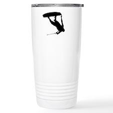 Wakeboard Invert Tail Grab Travel Mug