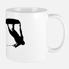Wakeboard Invert Tail Grab Mug