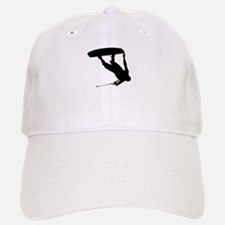 Wakeboard Invert Tail Grab Baseball Baseball Cap