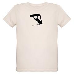 Wakeboard Invert Tail Grab T-Shirt