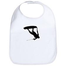Wakeboard Invert Tail Grab Bib